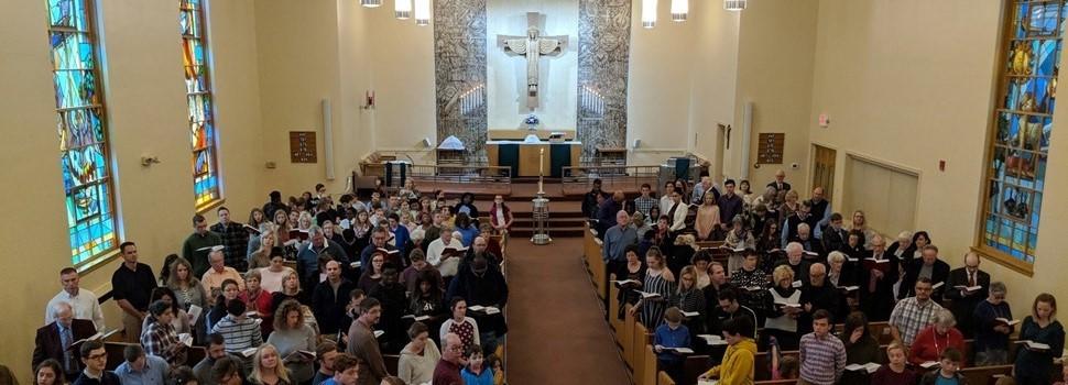 Messiah Congregation
