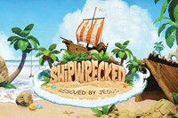 Vacation Bible School Shipwrecked